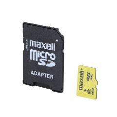 כרטיס זכרון 64GB MICRO SD