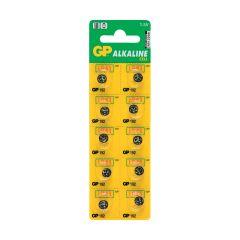 סוללת אלקליין C10 LR41 1.5V 192