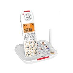 טלפון ביתי למבוגרים CARE LINE