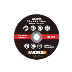 דיסק מתכת '3 -3 יח' WX801.9