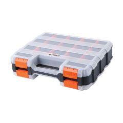 ארגונית פלסטיק דו צדדית 30 תאים