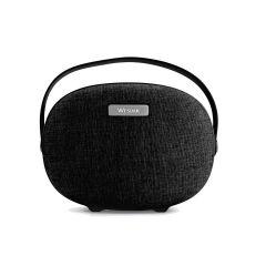 רמקול Bluetooth נייד 2X15W שחור