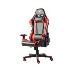 כיסא גיימינג VAMPIRE שחור אדום