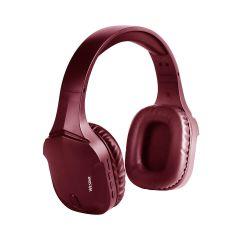 אוזניות קשת Bluetooth אדומות