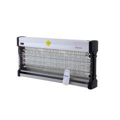 קוטל חרקים 3X20W UV+שלט TERMINATOR