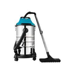 שואב אבק רטוב יבש 30L 1600W