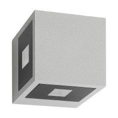 מנורת קיר רימיני 4X3W IP54
