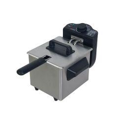 צ'יפסר חשמלי 1.5 ליטר 1000W