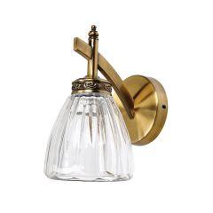 מנורת קיר אלבה 1