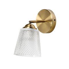מנורת קיר דונה E27