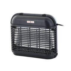 קוטל חרקים לד LED Z200 UV 6W שחור