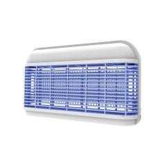 קוטל חרקים לד LED Z300 UV 8W לבן