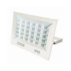 תאורת הצפה לד AC 200W QUEEN לבן אור חם