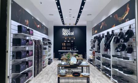 רשת חנויות Food appeal