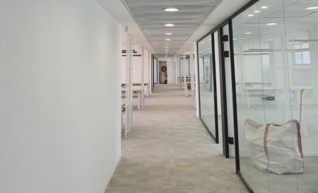 משרדי BSR